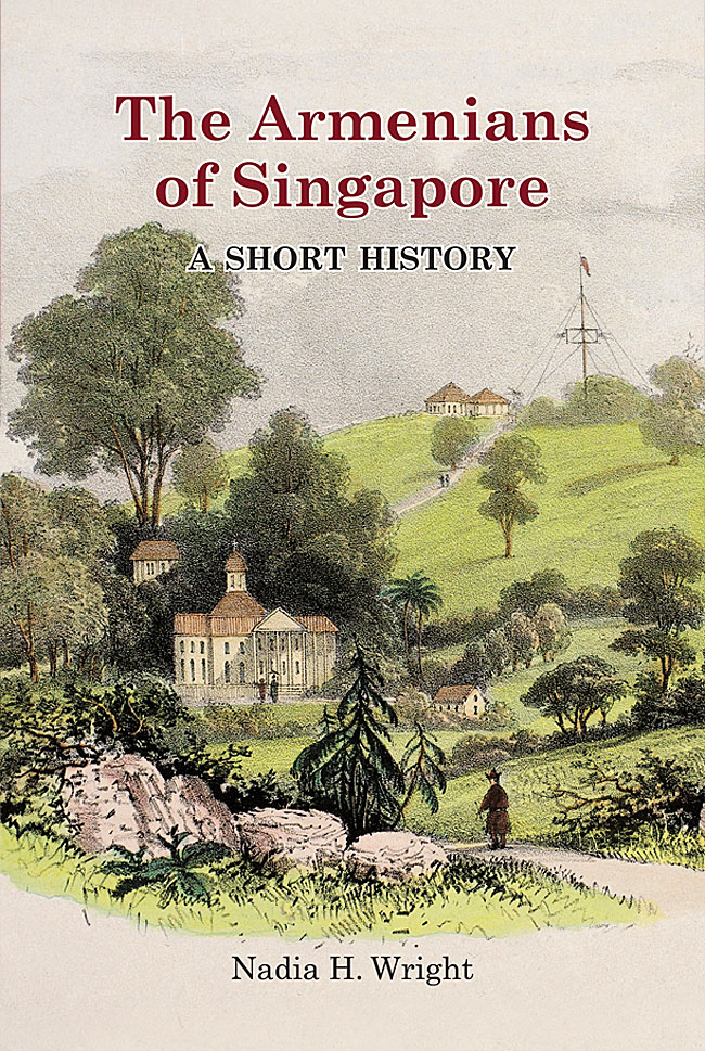 The Armenians of Singapore