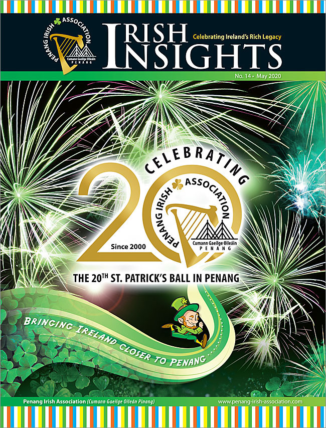 Irish Insights, May 2020, Issue 14