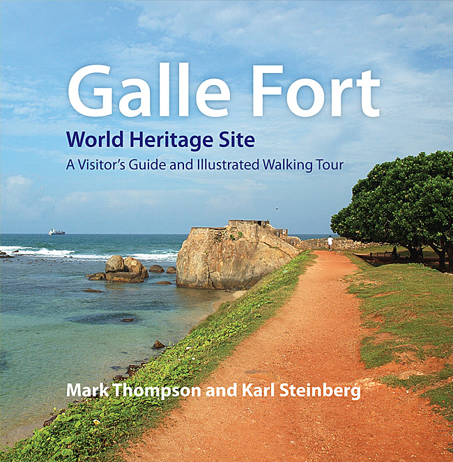 Galle Fort, World Heritage Site
